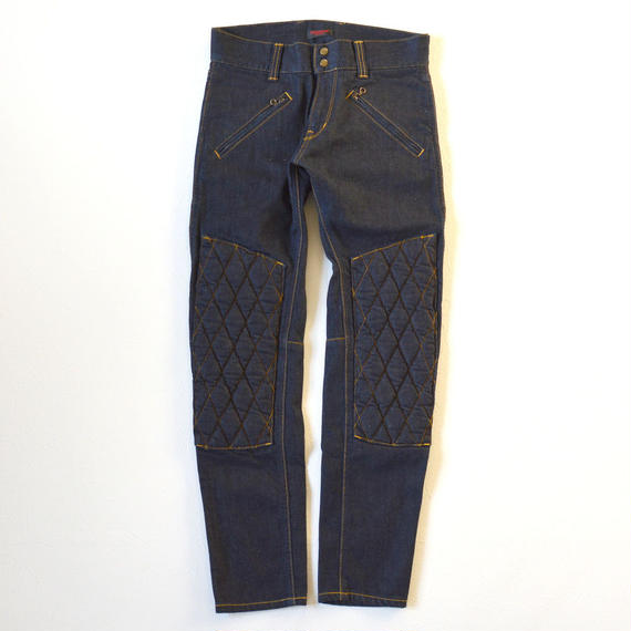 Light MX Pants Indigo