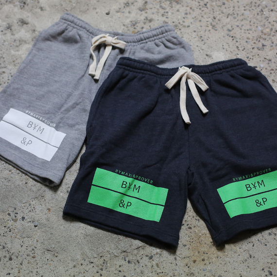 BYM&P Sweat Shorts