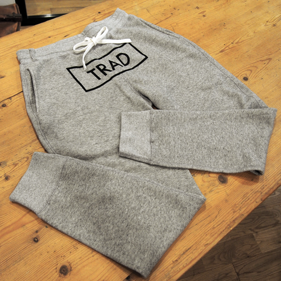 "【Sale Item】Sweat Jogger Pants ""45 MILLIMETER"""