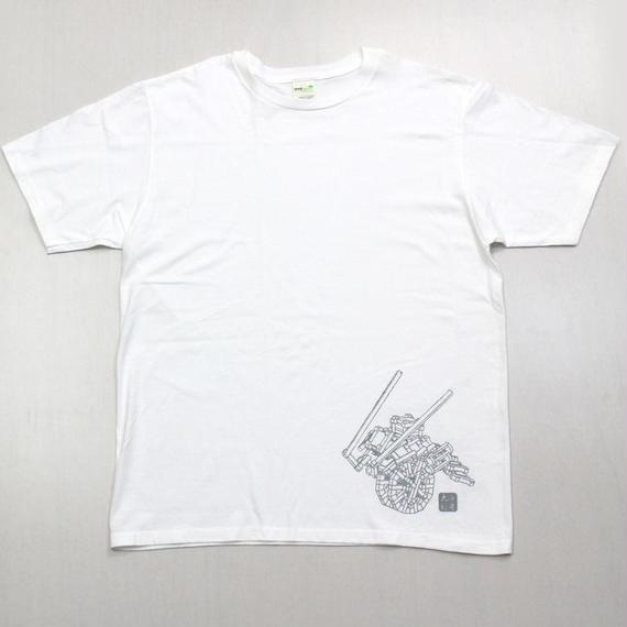 Tシャツ 海老大将 ED1