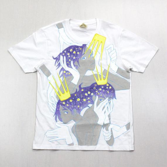 Tシャツ CROWN