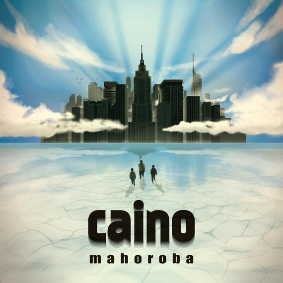 """1st mini album """"mahoroba"""""""