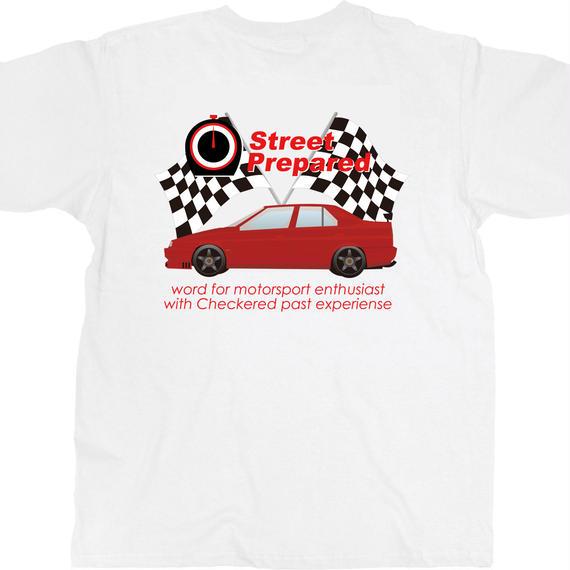 SP032  AR155 D2 T-shirt