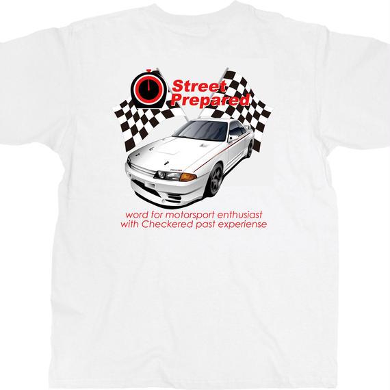 SP024 R32 GTR T-shirt