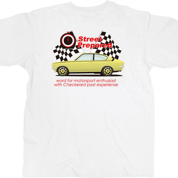 SP026 Gemini LS T-shirt