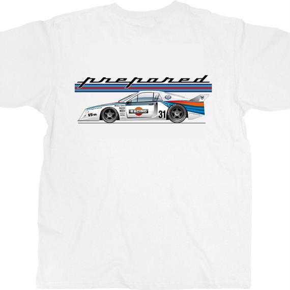 SP0301b Montecalro G5 B T-shirt