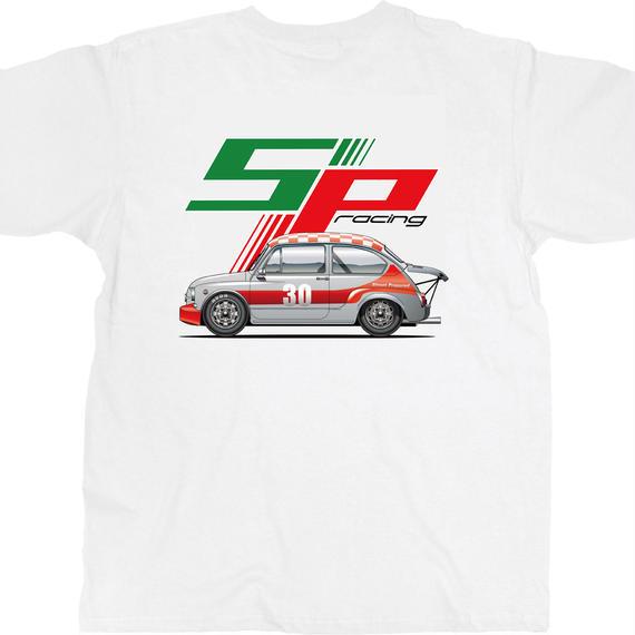 SP0302a 1000TCR T-shirt