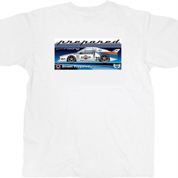 SP0301a Montecalro G5 T-shirt
