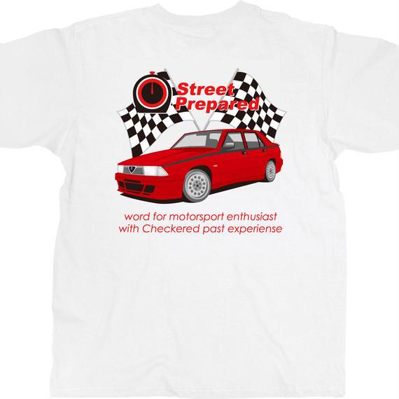 SP036 AR75 evo T-shirt