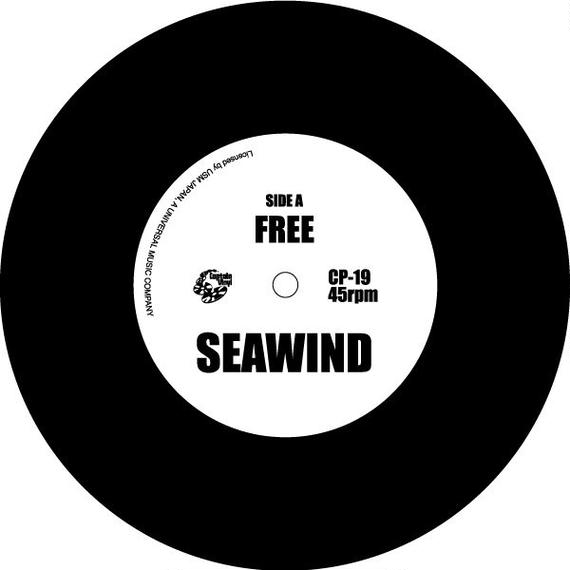 A: SEAWIND:FREE / B: AURA:LET ME SAY DIS ABOUT DAT CP-19