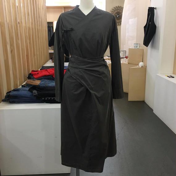 COSMIC WONDER / 有機栽培綿の古形衣 / 06CW17132-4