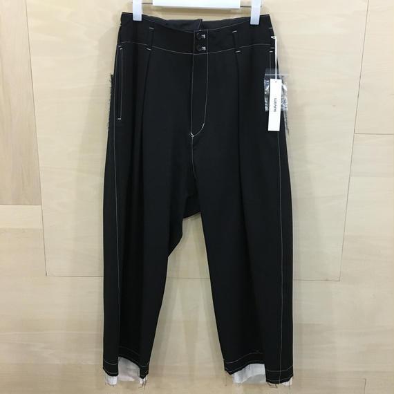 SULVAM / SJ P01 100 (BLACK)