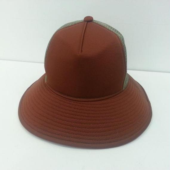 FACETASM / MESH HAT CAP / BQ CAP U01