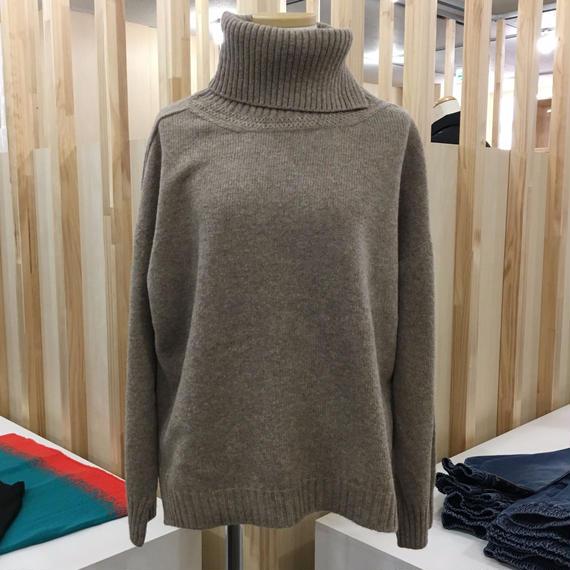 Edwina Horl / ハイネックセーター / EH35KN-03-29C