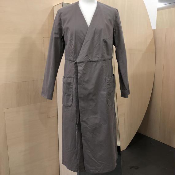 YAECA / 97557 ワークカシュクール (KHAKI)