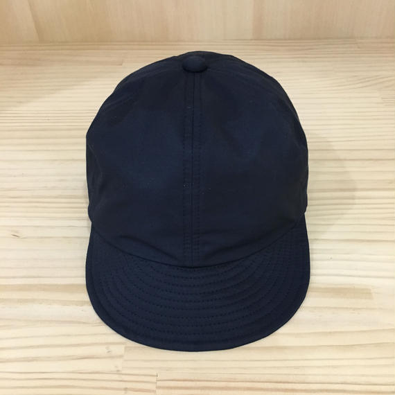 Nine Tailor / N 196 / Lymington Cap (NAVY)