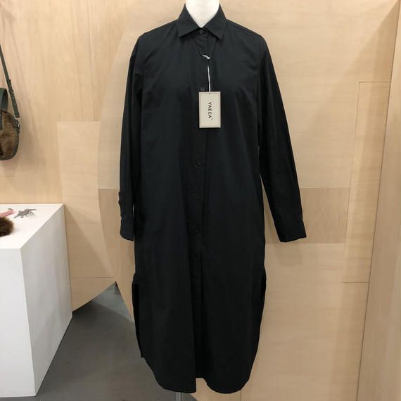 98104BLK ロングシャツ