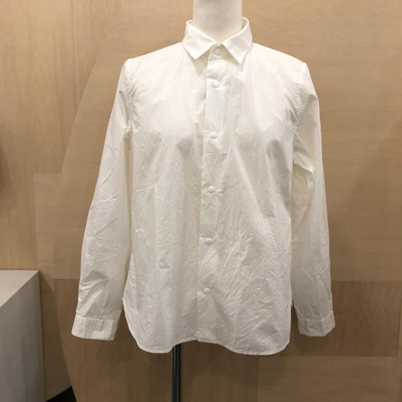 68101WHT コンフォートシャツ スタンダード