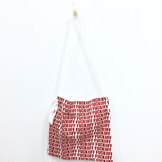 LEMON & SODA JOINT WORKS / SACOCHE BAG / 15AW002