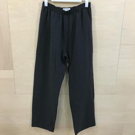 YAECA / 09901 / パジャマパンツ (C.GRAY)