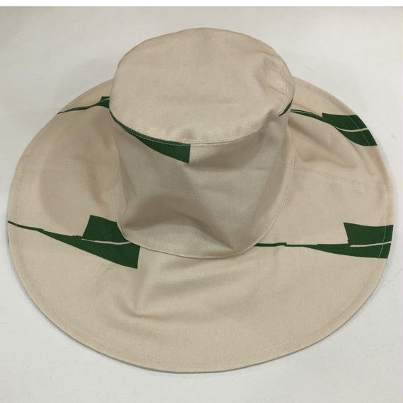KLOKE / Balance Sun Hat / KLSPC2538 (JUNGLE BALANCE PRINT)