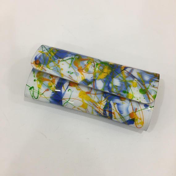 macromauro / paint wallet long