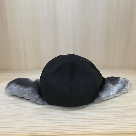 Nine Tailor / N 289 / Spherical Beret (D.GRAY)