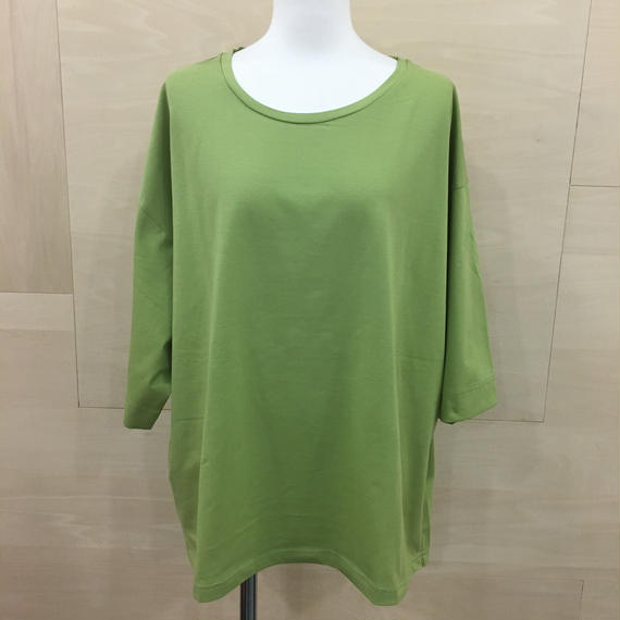 HOUSE OF THE VERY ISLAND'S / Tシャツ (GREEN)