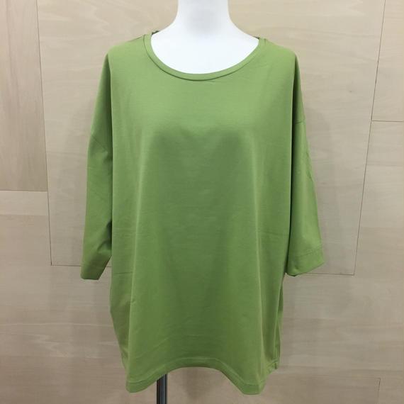 Tシャツ GREEN