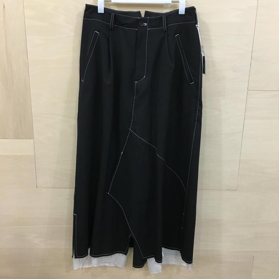 SULVAM / SJ P02 100 (BLACK)