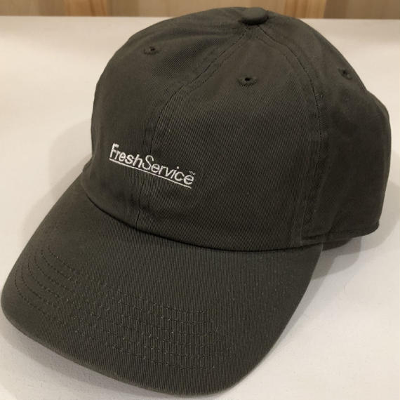 FreshService / FSW 18 AC 06 / CORPORATE CAP (GRAY)