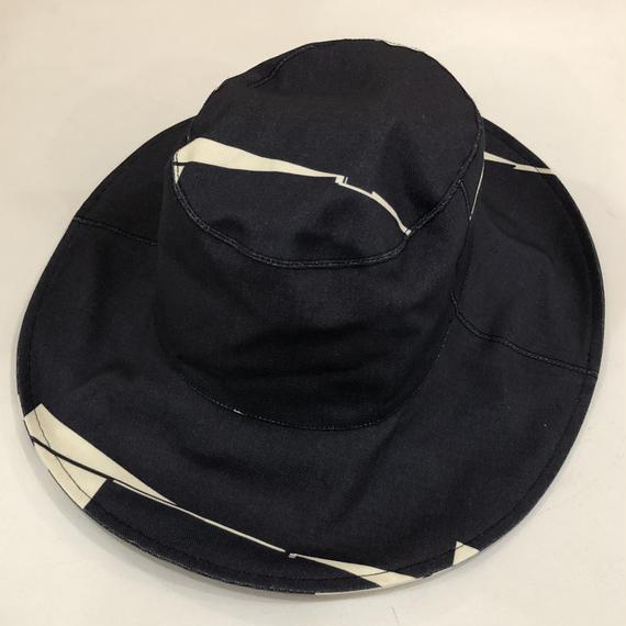 KLOKE / Balance Sun Hat / KLSPC2538 (INK BALANCE PRINT)