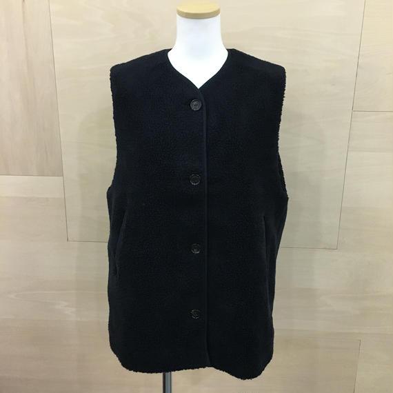 KLOKE / KLWPC2734 / Synchronicity Vest (INK)
