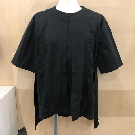 COSMIC WONDER / 07CW01094 / うみ羽衣の有機栽培四光衣 (BLACK)