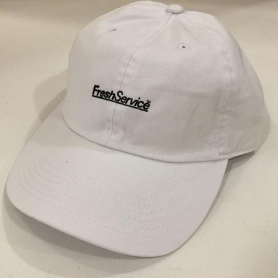 FreshService / FSW 18 AC 06 / CORPORATE CAP (WHITE)
