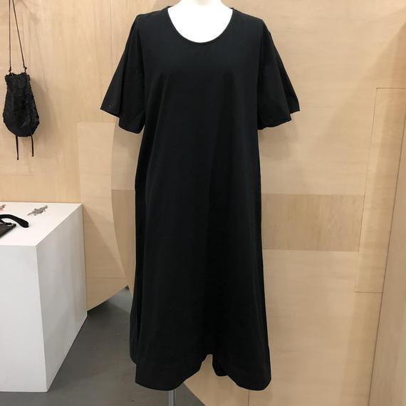 COSMIC WONDER / 07CW17146 / 有機栽培綿の衣  (BLACK)