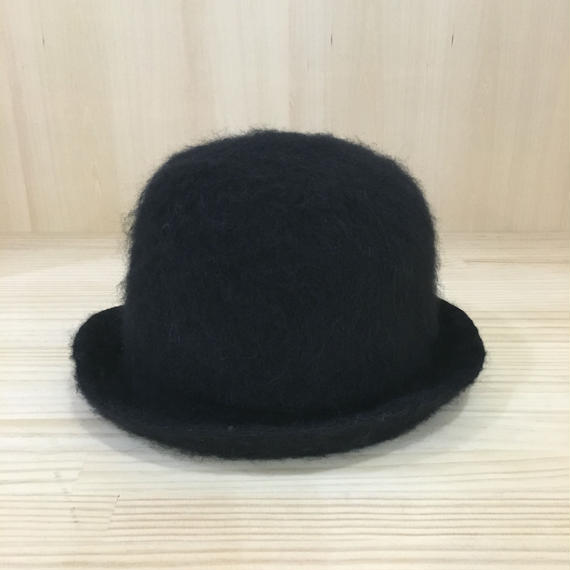 Nine Tailor / N 286 / Cardiff Hat (BLACK)