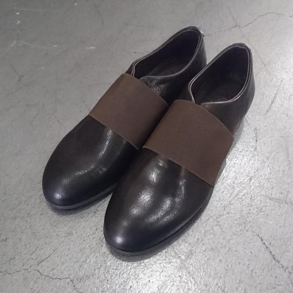 ohta / woman block shoes / 17ss-ac-04B