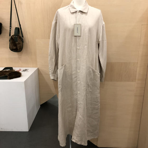 98102NTR ワークシャツドレス