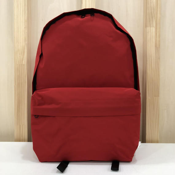 Aeta / WE09 / BACK PACK (RED)