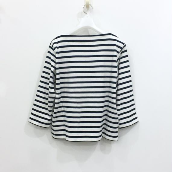 YAECA / バスクシャツ / 160218