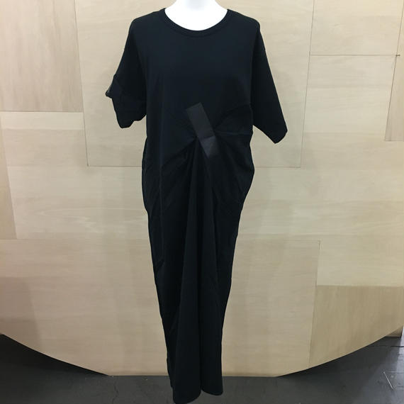 FACETASM / RB OP W10 / TAPE DRESS 2 (BLACK)