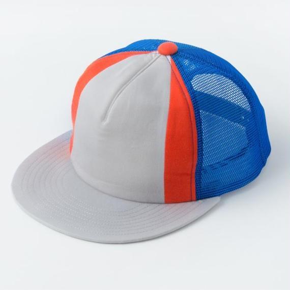 FACETASM / MESH CAP /ZUK 8530 04