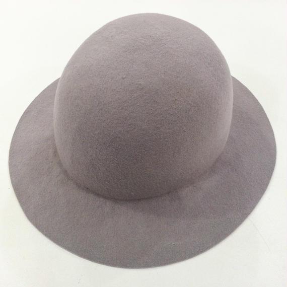 ALLEGE / FELT HAT / AH16S-AC01