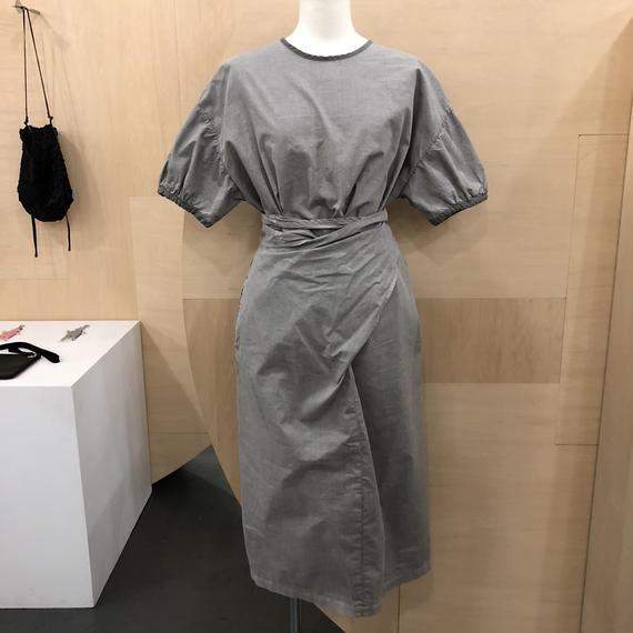 COSMIC WONDER / 07CW17149 / 有機栽培の巻衣 (LIGHT SMIKURO)