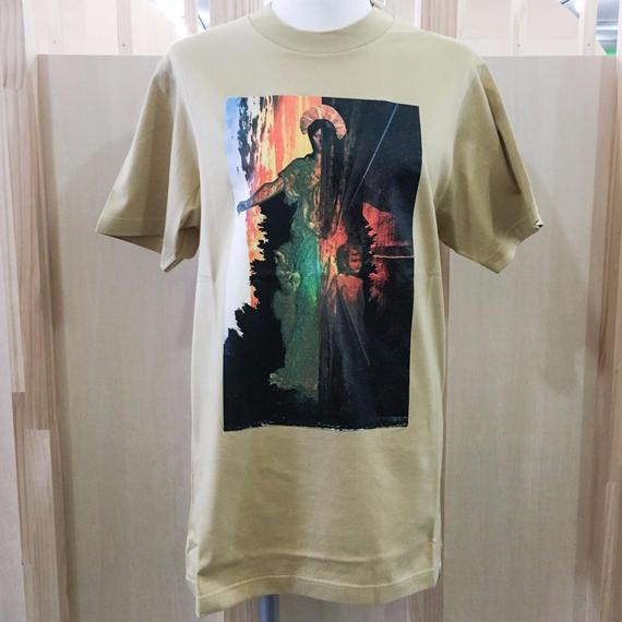 FACETASM / Tシャツ / CHG-TEE-U08