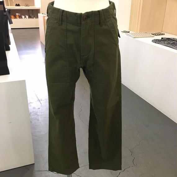 YAECA / Baker Pants / 176212