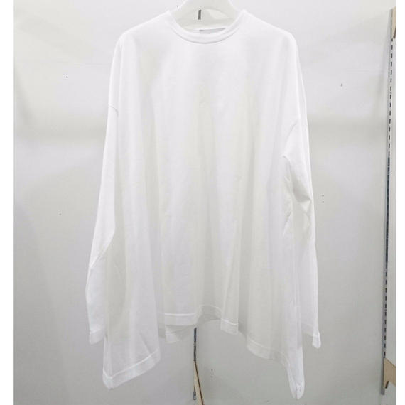 Graphpaper / Fine Jersey L/S Shirt / GL17-S-305