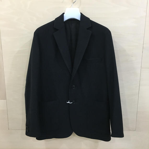 YAECA / 08351 2 WAY 2B JACKET (BLACK)