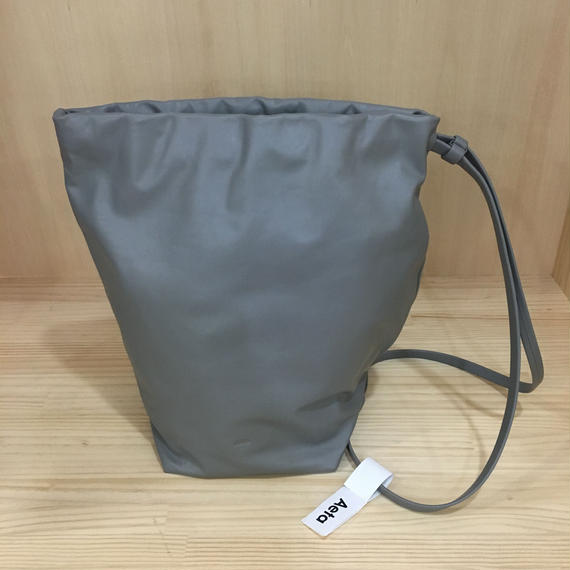 Aeta / LE35 / 2 WAY BAG (GRAY)